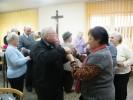 08.12.2011 - Opłatek grupy św. Rity