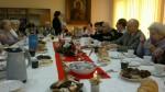 13 grudnia 2012 - Opłatek gr. św. Rity