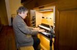 2010.12.19 Koncert organowy